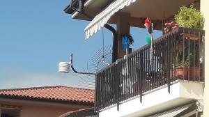 Dati Meteo a San Felice d/B: